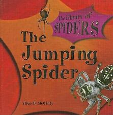 The Jumping Spider: The Library of Spiders
