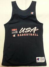 Dream Team USA basketball Champion tank-top practice jersey youth sz L (14-16)