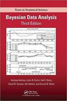 Bayesian Data Analysis Chapman Hall CRC Texts in Statistical Science 3rd Edition