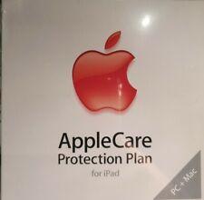 Genuine AppleCare Protection Plan for iPad