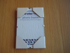 Tesco photo frame