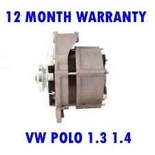 VW POLO 1.3 1.4 1985 1986 1987 1988 1989 1990 - 1994 RMFD ALTERNATOR