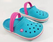 Crocs childrens sandals uk 1-2