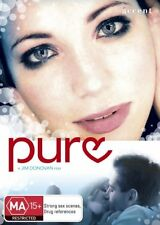 Pure (DVD, 2008)