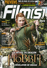 French FILM(S) #15 HOBBIT DESOLATION OF SMAUG Hunger Games 2 THOR @New@ +POSTERS