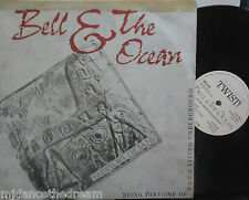 """BELL & THE OCEAN ~ Living Underground Part 1 ~ 12"""" Single PS"""
