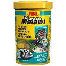 JBL novomalawi-1000ml-novo MALAWI Comida en escamas barschfutter