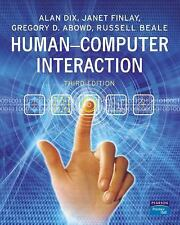 Human-Computer Interaction 3rd Int'l Edition