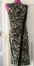 Debenhams Star By Julien Macdonald Dress Size 12 Pencil/wriggle