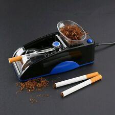 More details for electric automatic cigarette rolling machine tobacco roller injector maker