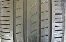 1x 225 45 17 94Y, XL, Sommerreifen Pirelli Pzero Rosso, AO,  6,2mm DOT; 0812
