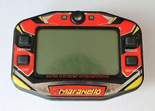 2014 Maranello Estilo Gel Adhesivo Para Mychron 4-Karting