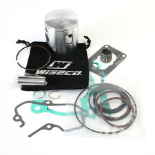 Wiseco Yamaha  YZ125 YZ 125 Piston Top End Kit 56mm 2mm Over Bore 1998-2000