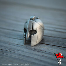 SPARTAN HELMET FOR PARACORD LANYARD KNIFE COLD STEEL SPARTAN