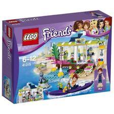Costruzione per gioco di costruzione Lego sul Friends senza inserzione bundle