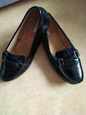 Mocassins chaussures Géox 37.5