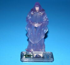 STAR WARS TPM DARTH SIDIOUS HOLOGRAPH LOOSE COMPLETE