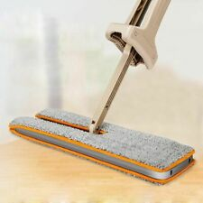 Rotating Cleaning Mop Tool 360 Degree Spin Magic Floor Head Double Tools Bucket