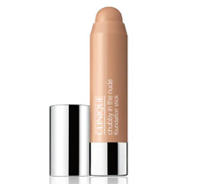 Clinique Chubby in the Nude Foundation Stick #15 Bountiful Beige, FRESH