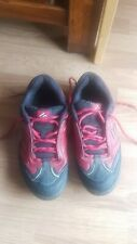 Used Five Ten, MTB Shoes, Red/Black - UK 8