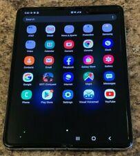 """Unlocked Samsung Galaxy Fold SM-F900U 512GB 7.3"""" 12GB RAM (Read Description)"""
