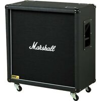 Marshall 1960 300W 4x12 Guitar Extension Cabinet 1960B Straight 194744143014 OB
