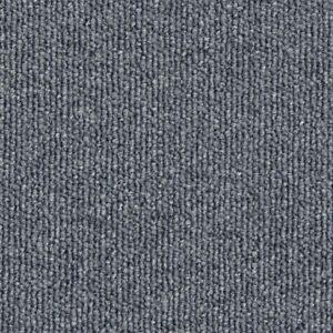 Teppichboden 6€//m² Schlingenware grau 300 x 200 cm Rest Sale Auslegeware