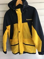 Vintage Timberland Sport Series Parka Size xS. Vintage And Rare