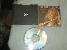 Berdien Stenberg - De Toverfluit Van Mozart (Cd, Compact Disc) Complete Tested