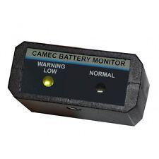 CAMEC 041764 Camec Remote Battery Monitor T/S Camec Break Away System Caravan...