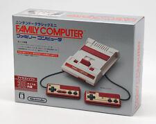 Nintendo Classic Mini NES Famicom family computer JAPAN IMPORT