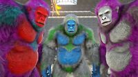 Ark Survival Evolved Xbox One PvE Colored Gigantopithecus Ape Unleveled 188-219