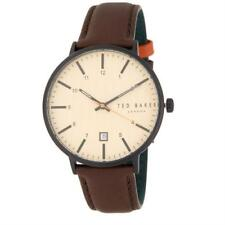 2ef188f31d2f Ted Baker Stainless Steel Case Men s Wristwatches for sale