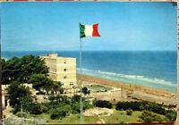 1978 cartolina SAN MENAIO Gargano (Foggia) Veduta panoramica parziale