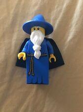 Lego Merlok - Nexo Knights minifigure