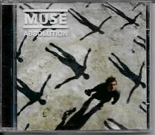CD ALBUM 14 TITRES--MUSE--ABSOLUTION--2003