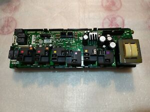 Genuine GE Built-In Oven, Control Board # WB27T10428