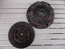 FERRARI 330 Used Original BORG & BECK Clutch PRESSURE PLATE and Disc