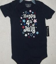 NEW ~ BABY'S 4TH OF JULY CREEPER INFANTS SIZE 18 months