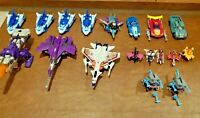 18 Transformers Titan Returns/Combiners Characters Transformers 1986 Movie LOT
