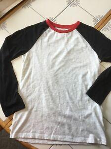 Boys XL (14-16) long sleeve shirt
