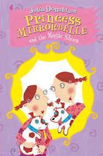 Good, Princess Mirror-Belle and the Magic Shoes, Donaldson, Julia, Book