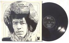 JIMI HENDRIX: Early LP EMI RECORDS 5C05491.962 Holland NM-
