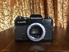 ROLLEIFLEX SL35 ME 35MM SLR FILM CAMERA BODY