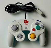 Nintendo GameCube Controller White Club Nintendo Limited Rare No Box Japan