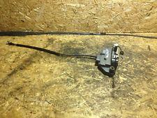 CITROEN C3 02-09 O/S OFFSIDE DRIVER SIDE FRONT DOOR LOCK 46983080