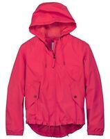 Timberland Women's Mount Cabot Waterproof Pink Jacket Style #6712J