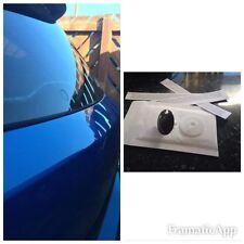 Al Ras de limpiaparabrisas Negro Canilla De Opel Corsa C D E Vxr + Plástico Tapa A Rosca Mk5 Astra