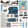 SunFounder New Lab Project Uno R3 + Super Starte Kit  V2.0 For Arduino Mega Nano