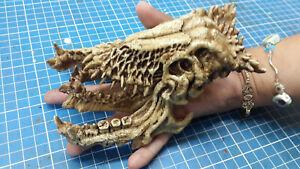 Predator 2 Trophy Skull 1/6 Scale Replica